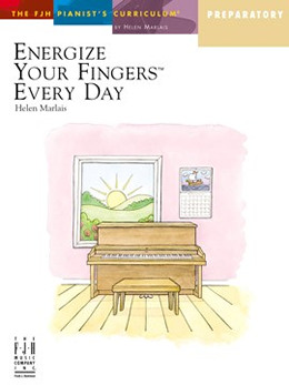 Energize Your Fingers Every Day